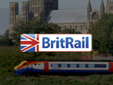 BritRail Low Season Promotion: 20% off