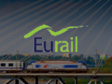 Eurail Off Peak Promotion: 20% off